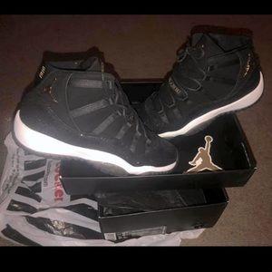 Black Jordan Heiress